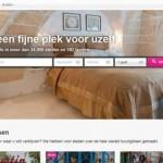 Airbnb biedt unieke beleving door de host centraal te stellen
