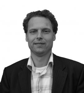 Portret marketeer Nick Nijhuis