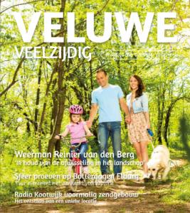 Cover Veluwe Veelzijdig april 2015 verkleind