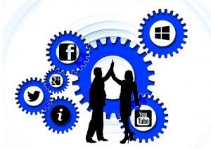 Doelgroepen bereiken via social media