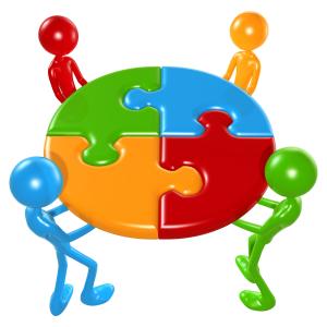 content voor succesvolle e-mail marketing campange past als puzzelstukken in elkaar