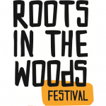 Logo (online) marketingproject Roots in the Woods