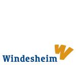 Logo online marketing projecten en onderwijs Windesheim
