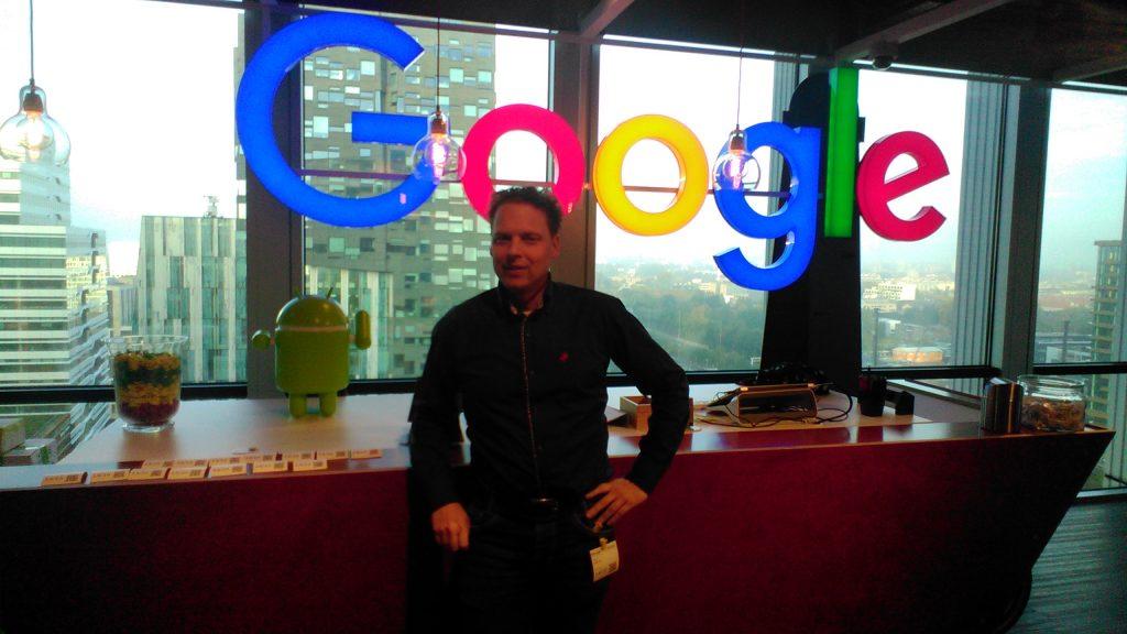 Nick - NickLink bij Google