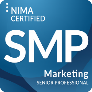 Certified Senoir Marketing Professional